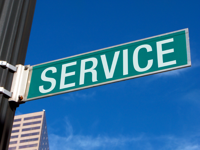 Service - Characteristics of Services