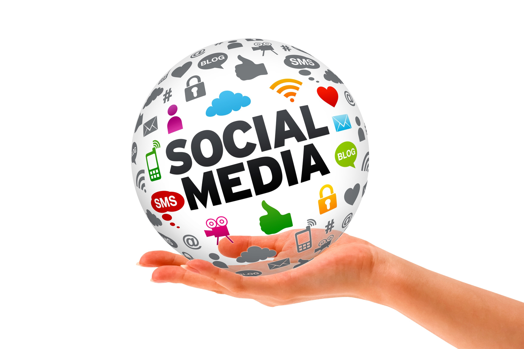 Using Social Media in Marketing