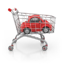 Different Types of Consumer Products - Categories of Product - Marketing-Insider.eu