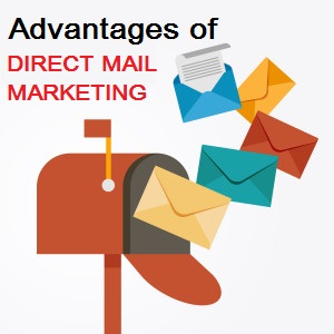 Advantages of Direct Mail Marketing - Marketing-Insider