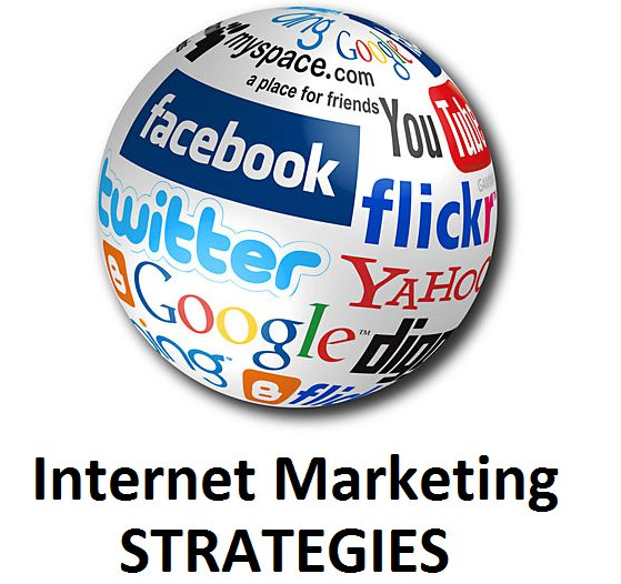 Internet Marketing Strategies - Marketing-Insider.eu