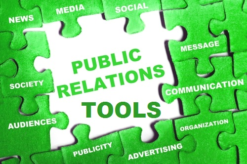 Major PR Tools - Marketing-Insider.eu
