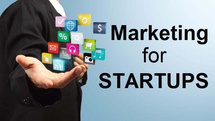 Marketing for Startups - www.Marketing-Insider.eu